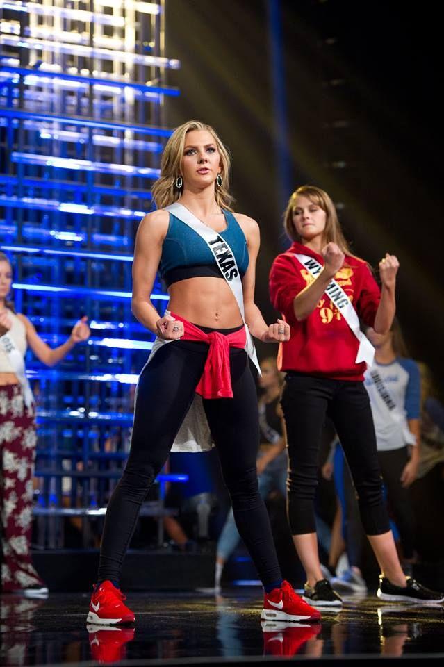 Karlie Hay, Miss Teen USA 2016 – Photo: Miss Teen USA Facebook