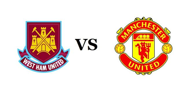 Watch Barclays Premier League Online Live Tv Man United Vs West Ham Live Streaming Man United West Ham West Ham United