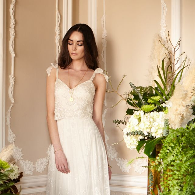 Catherine Deane Shop New In Harley wedding dress ideas