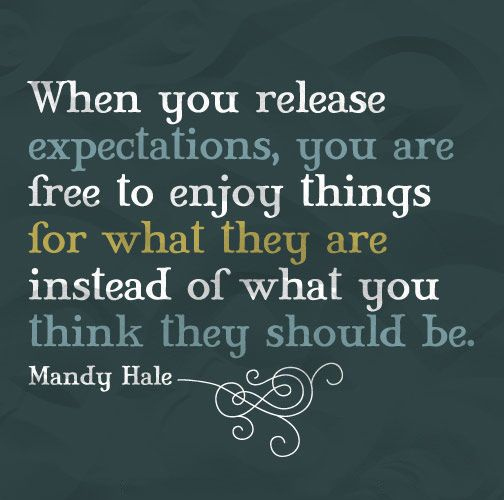 Mandy Hale Quotes Interesting Releaseexpectationsmandyhalequotessayingspictures 504×500 .