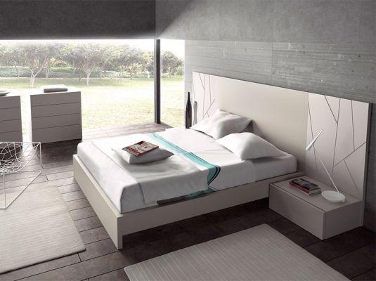 Fotografía de Muebles para dormitorios modernos HAPPENS bedroom