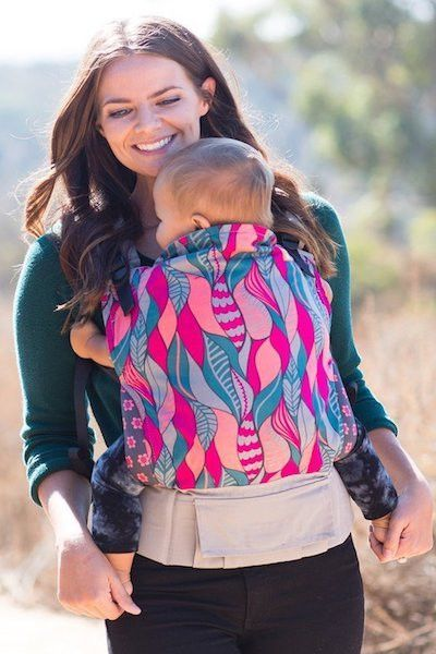 Tula Standard Carrier - Cheshire