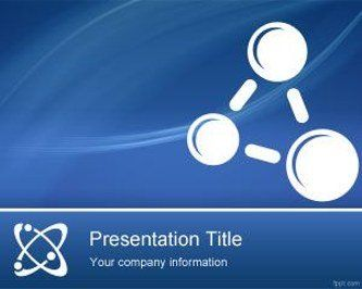 60 influential powerpoint templates for free download | template, Presentation templates