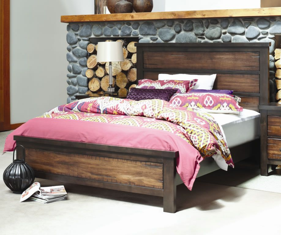 Harvey Norman - Anchorage Queen Bed Frame by Stoke Furniture | to ...