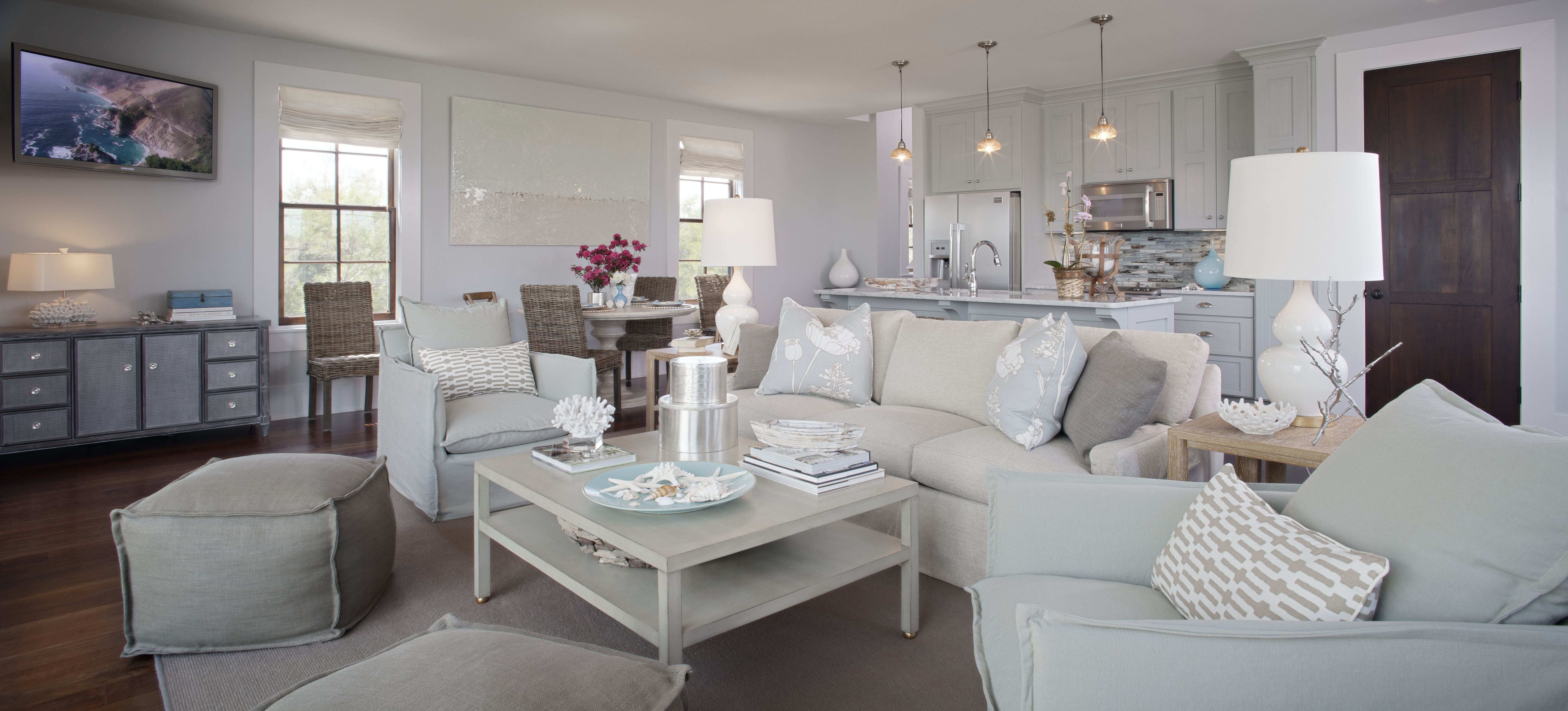beach cottage living room ideas 91 Pictures In Gallery beachy livingroom Beach