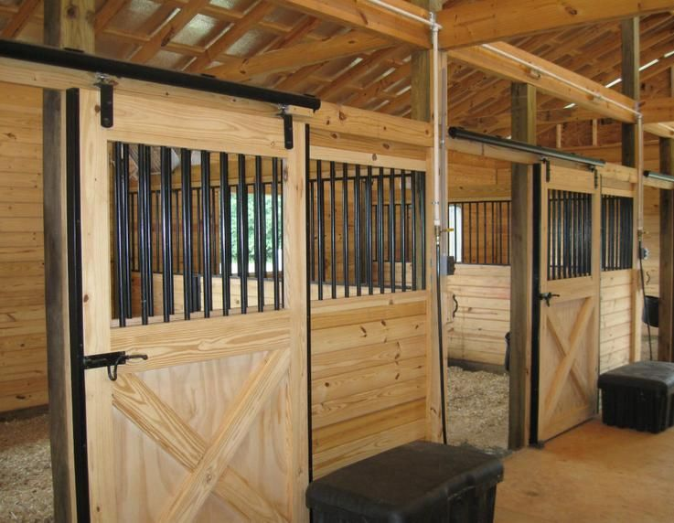 6 stall barn apartment pole barn barn apartment barn