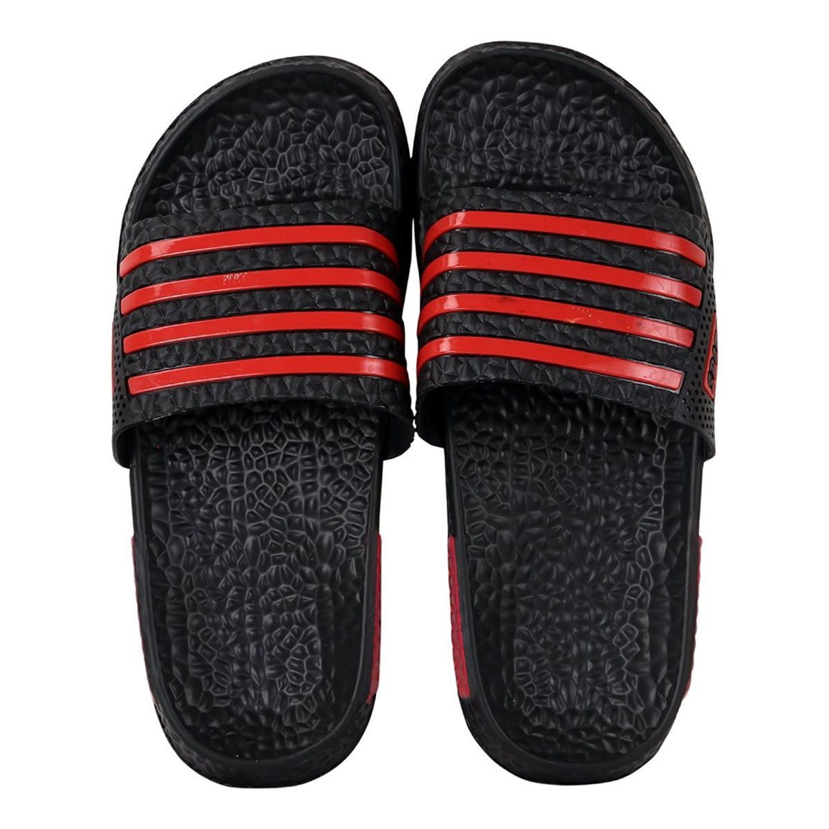 Falcon18 Black Slippers 2015 sale online cheap sale get to buy GfjAw5R6n