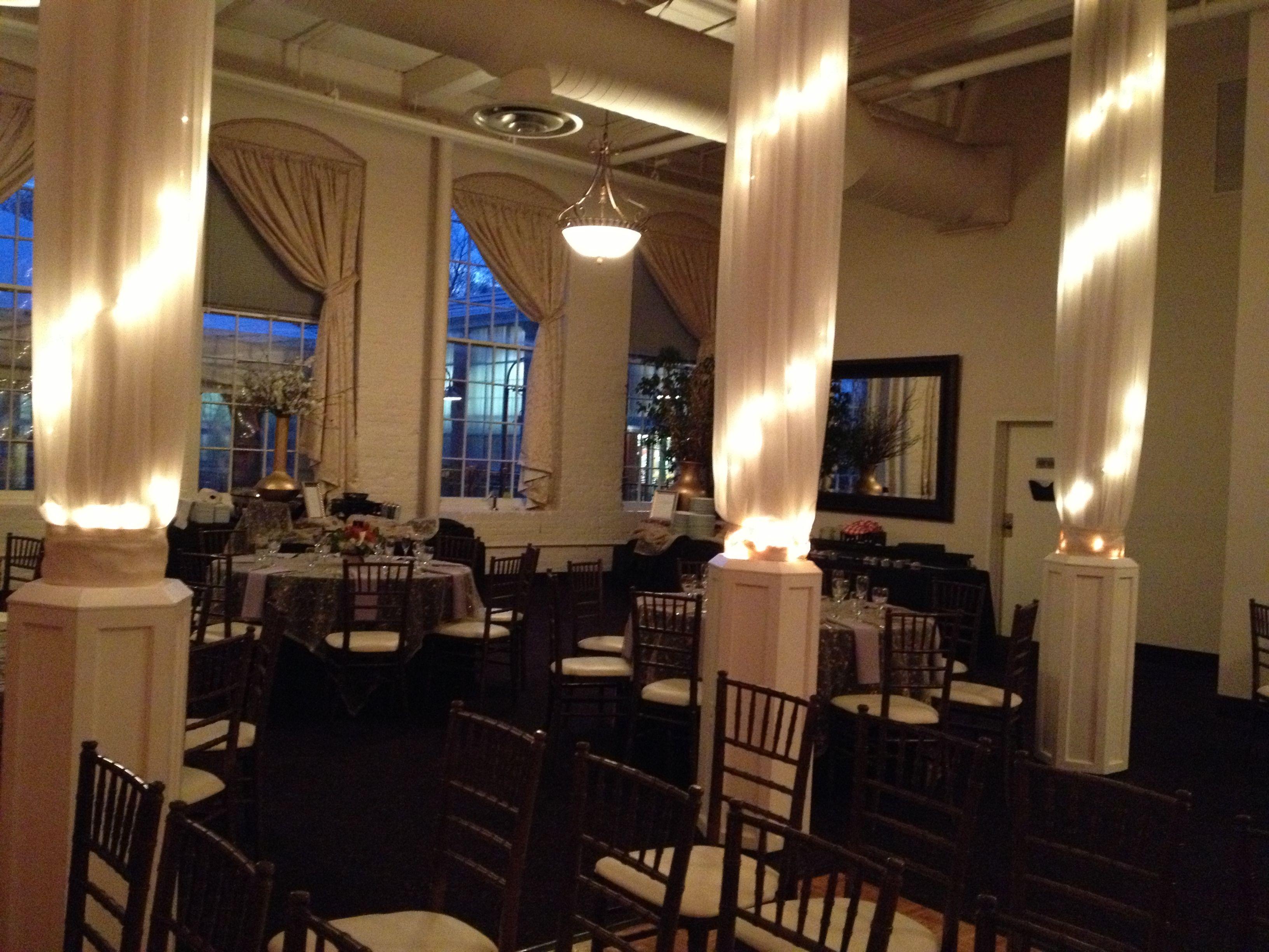 Great Room In Historic Savage Mill Great Rooms Savage Pug Wedding