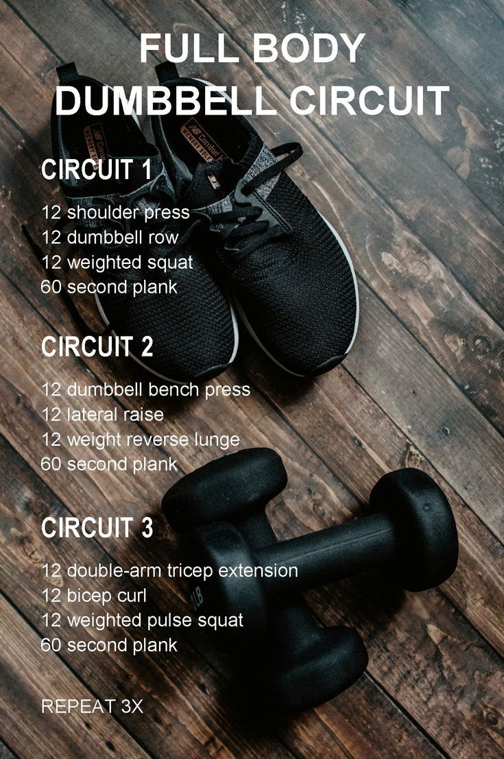 Full Body Dumbbell Workout   Home workouts   Interval workouts   Tabata Workouts   HIIT workout   ww