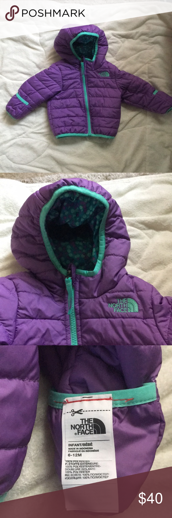 Baby North Face Coat North Face Coat The North Face North Face Jacket [ 1740 x 580 Pixel ]
