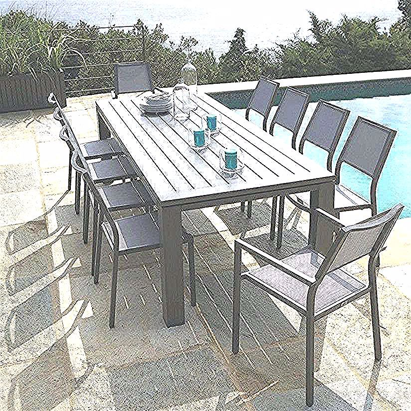 Salon De Jardin Jardi Leclerc A Pont L Abbe Finistere La Nouvelle Societe Alg In Town Va Cultiver De In 2020 Outdoor Furniture Sets Outdoor Furniture Outdoor Tables
