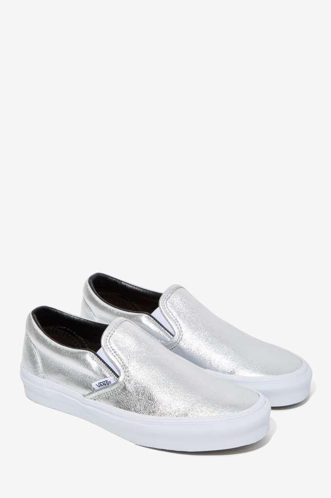 zapatos de playa vans