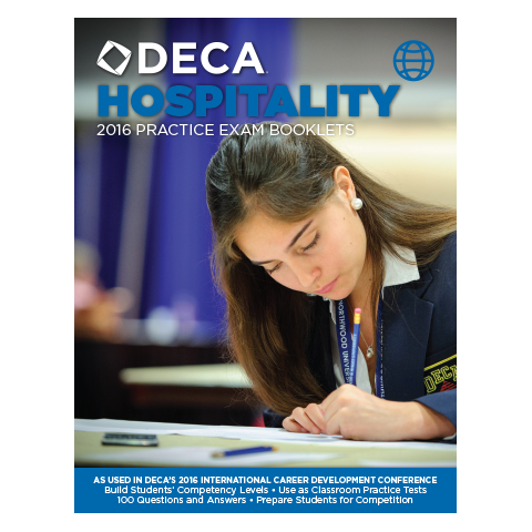 2016 ICDC Exams - PDF Download | (HLM) Hotel and Lodging