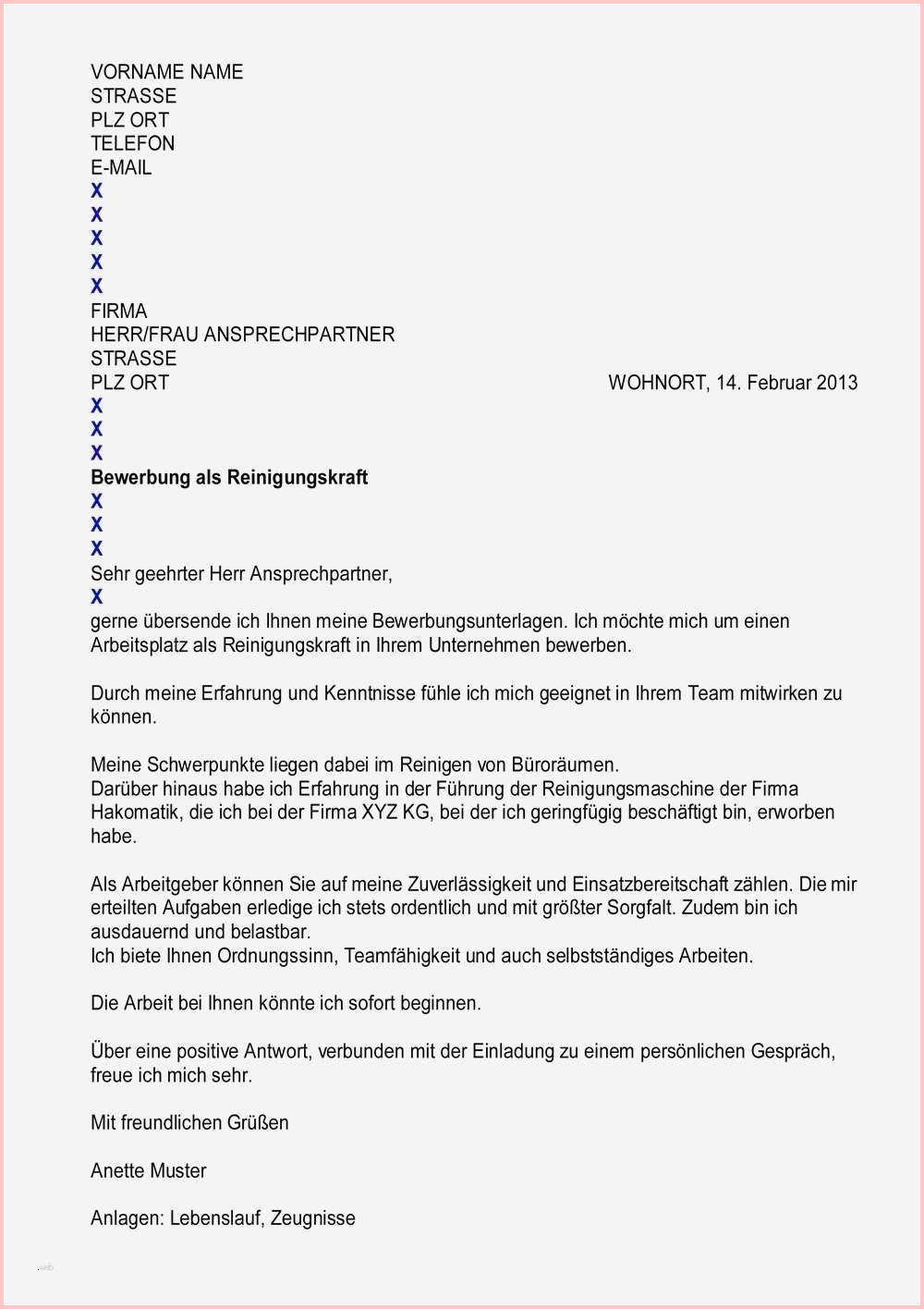 Bewerbung Als Strassenwarter Strassenwarterin Bewerbung Co 3