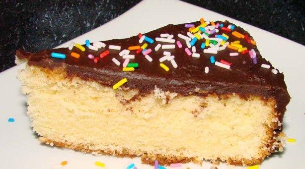 Grammie Bea S Crisco Yellow Cake Recipe Meal Ideas Pinterest