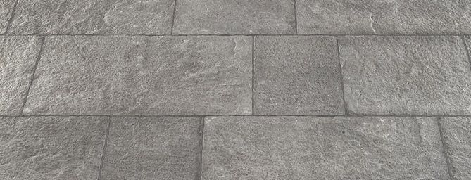 Pavimentazione arredo urbano pavimentazioni giardini - Piastrelle cemento esterno ...