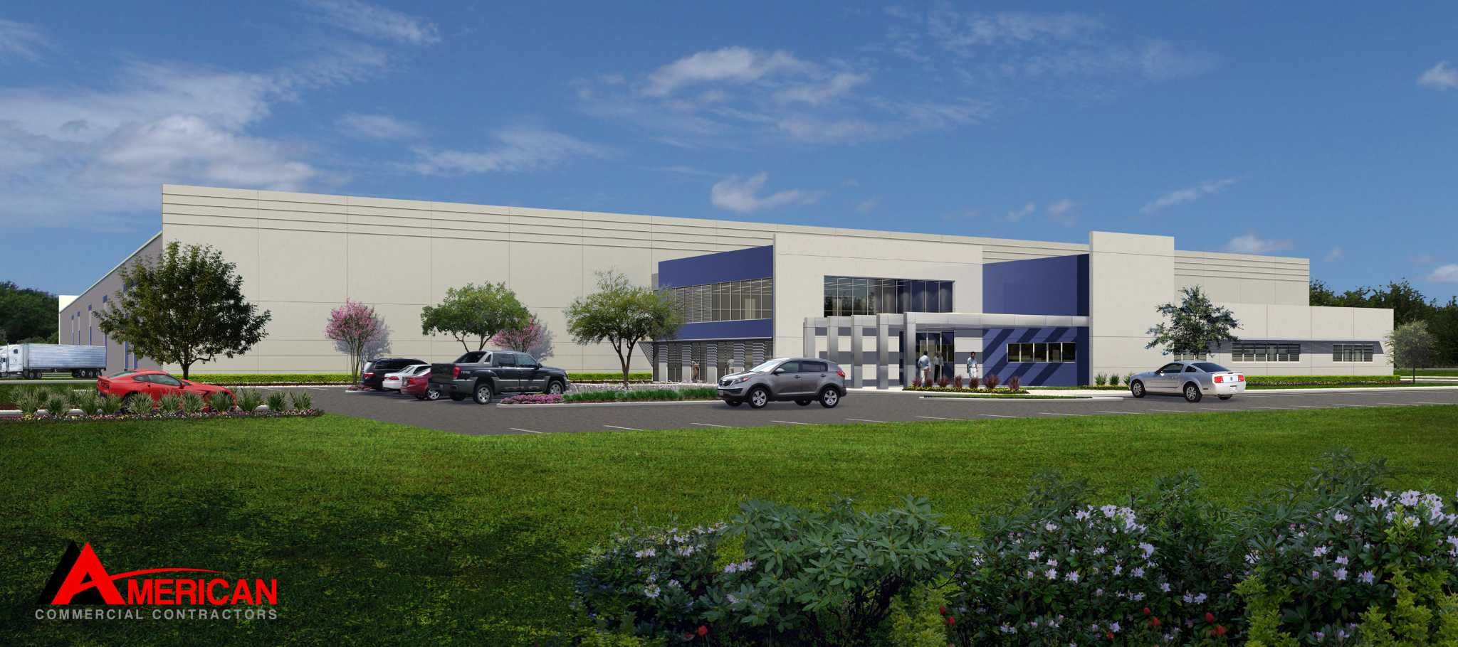 To accomplish that goal, the company is building 200,000 square feet of warehouse space, a 7-acre concrete pipe yard, 25,000 square feet of office space and a 20,000-square-foot machine shop on the property.  Frank Riddick, FloWorks' chief executive officer, said Pearland was selected because of the availability of land, proximity to the company's existing locations and customers, access to transportation routes, business-friendly local government, and tax abatements not available in…