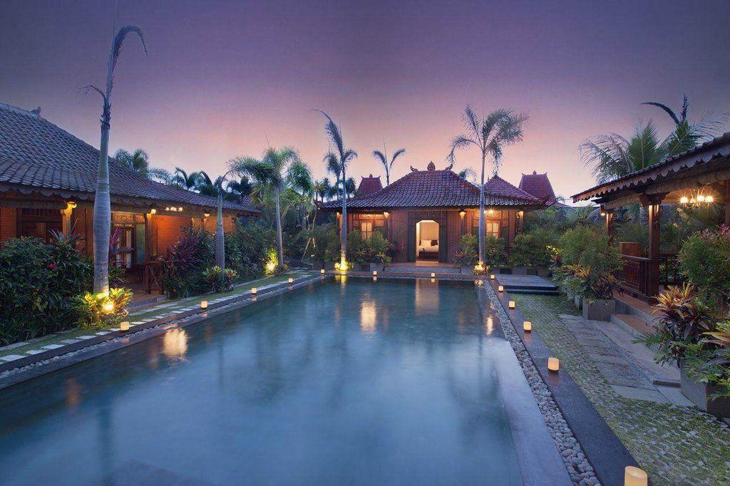 Villa Berawa Villa Bali Bali Holidays