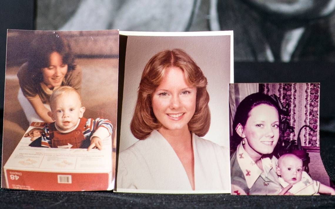 As schizophrenia consumed Melinda Kavanaugh, her family and