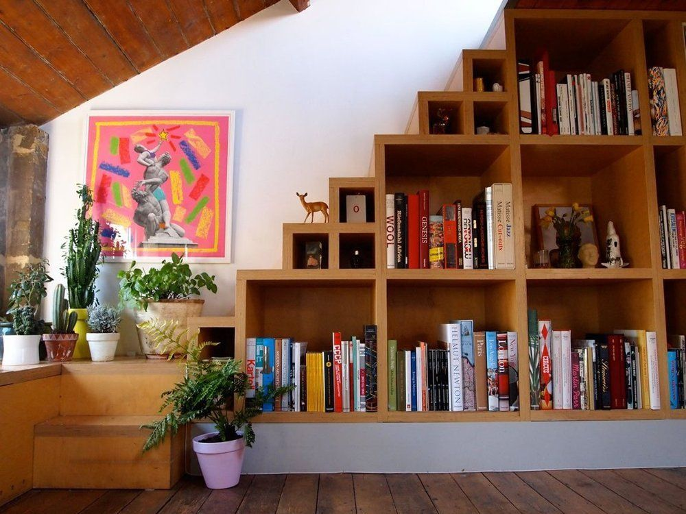 Pin van snezana kubat op library pinterest trappen en architectuur