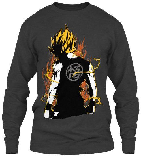 Super Saiyan Shirt - Goku