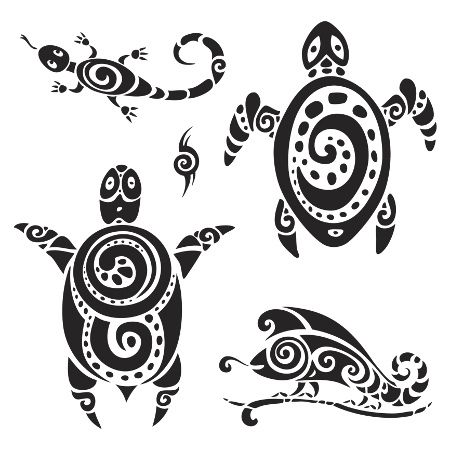 6152260a2 Polynesian Tattoo Designs and Meanings | tattoo love | Polynesian ...