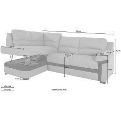 Cotta Ecksofa Cottacotta In 2020 Diy Furniture Couch Corner Sofa Couch Furniture
