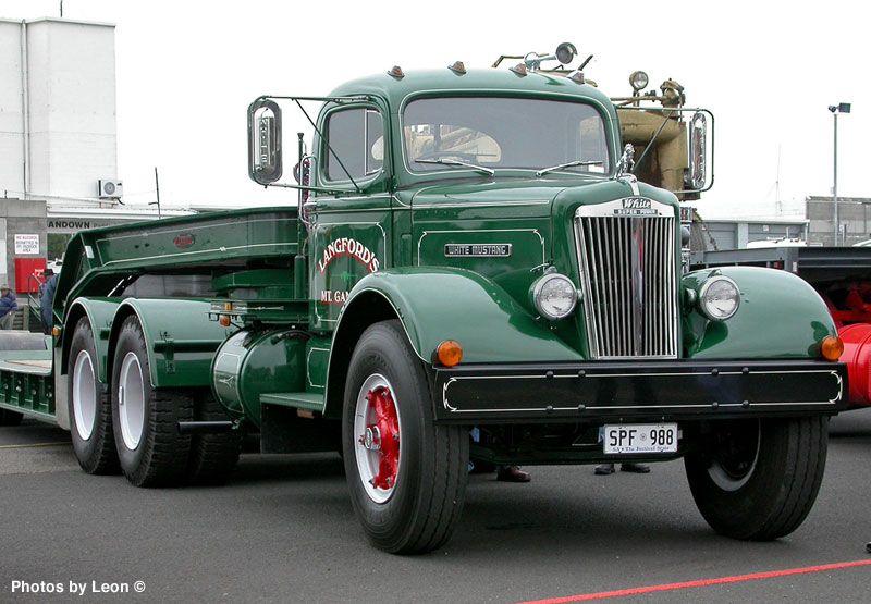 austrailian trucks   Cars News Gabby: Australian Modification Dump Truck