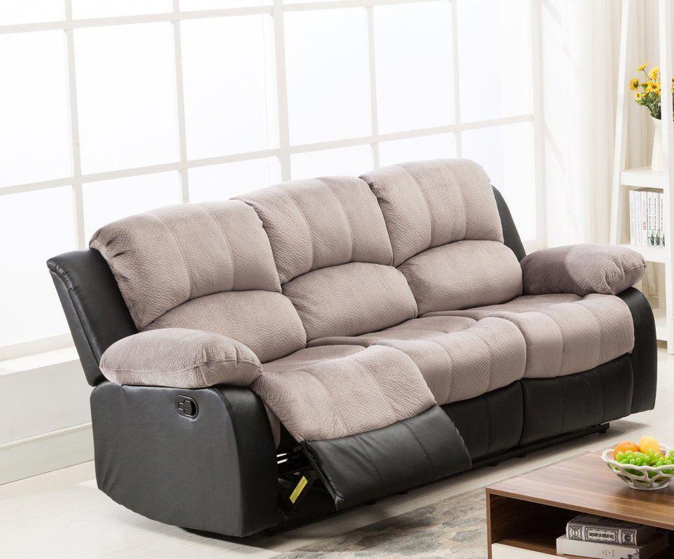 anaheid reclining sofa bedroomsets bedroom sets pinterest rh pinterest com