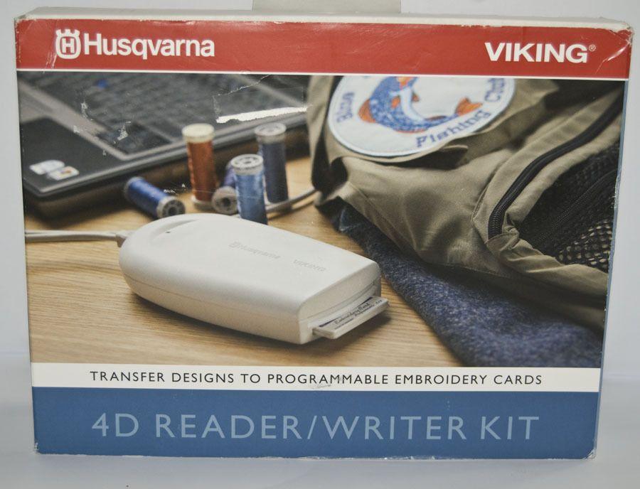 HUSQVARNA READER WRITER WINDOWS VISTA DRIVER