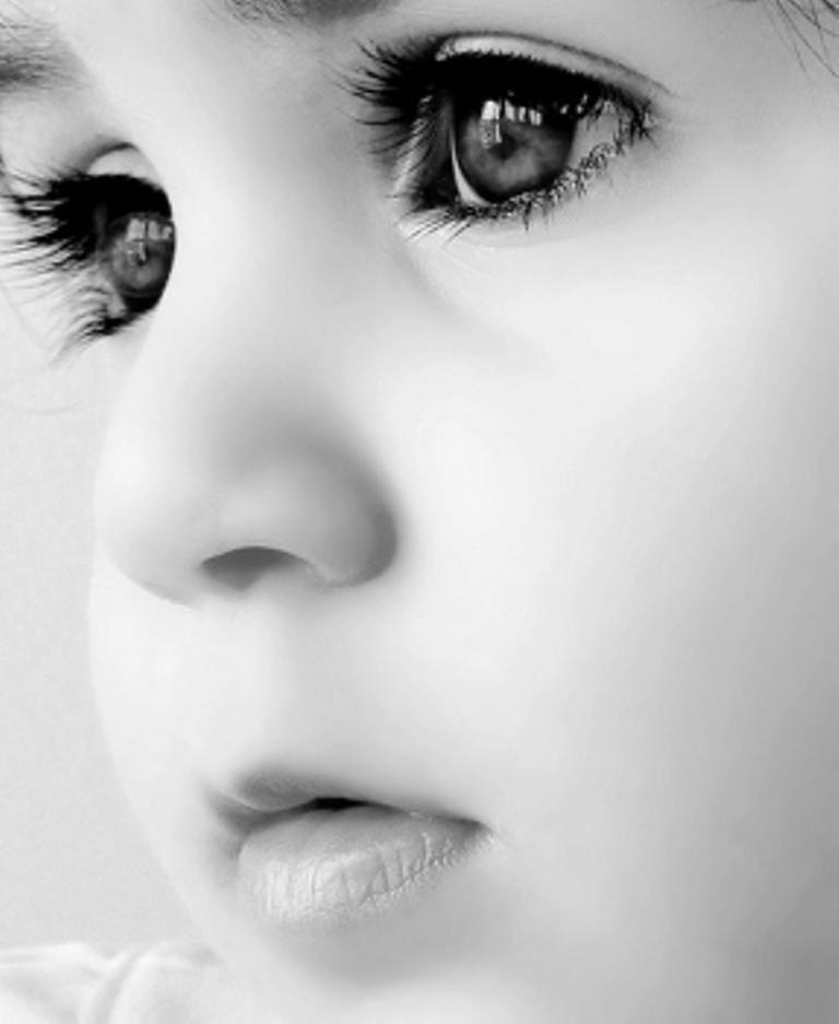 Black And White My Favorite Photo Beautiful Children Beautiful Babies Beautiful Eyes