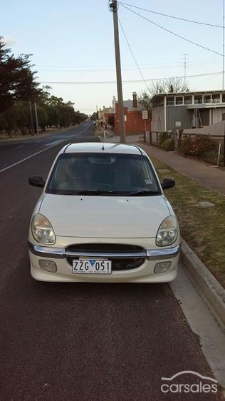 2000 Daihatsu Sirion Manual 400 Daihatsu Cars For Sale