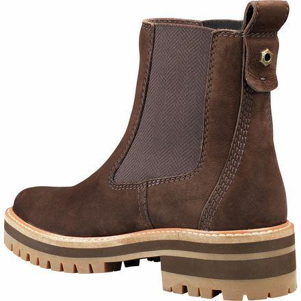 Courmayeur Valley Chelsea Boot - Women