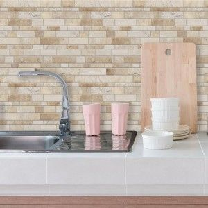 classic subway tile peel and stick