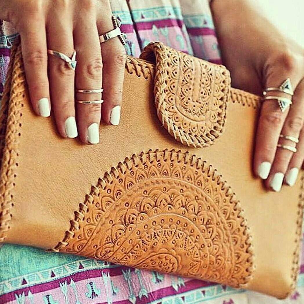 #leatherwallets