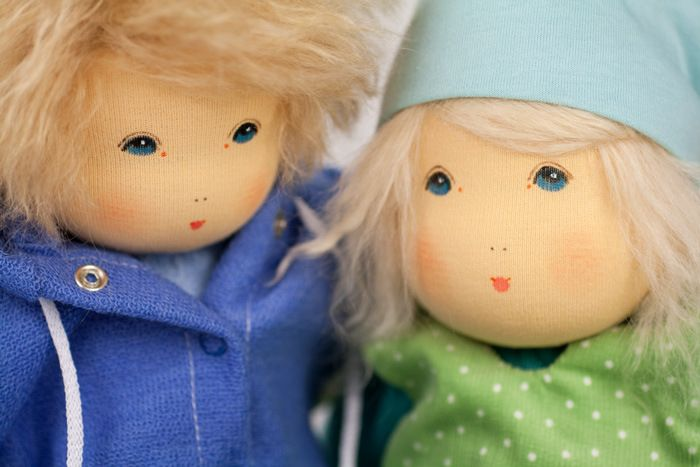 Schöne Puppen von Nanchen - Infos im Blog: http://echtkind.wordpress.com/2013/09/10/gesunde-gefahrten-schadstofffreie-puppen-von-nanchen-natur/ #Puppen #Bio #Öko #Nanchen