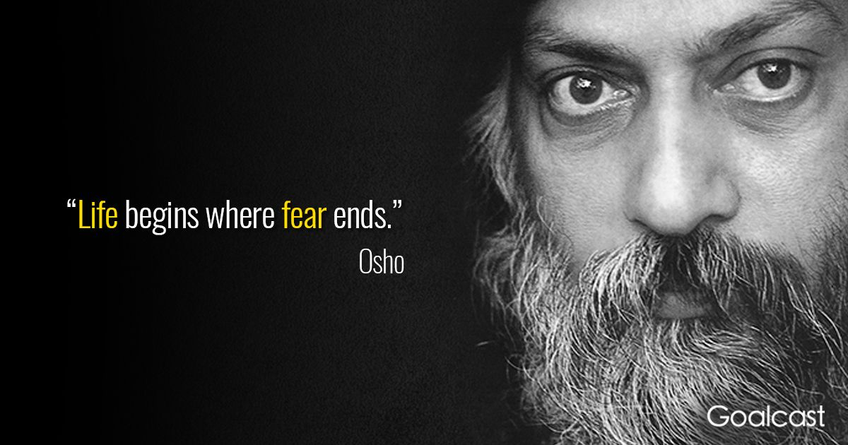 Top 15 Osho Quotes On Self Love And Compassion Osho Life