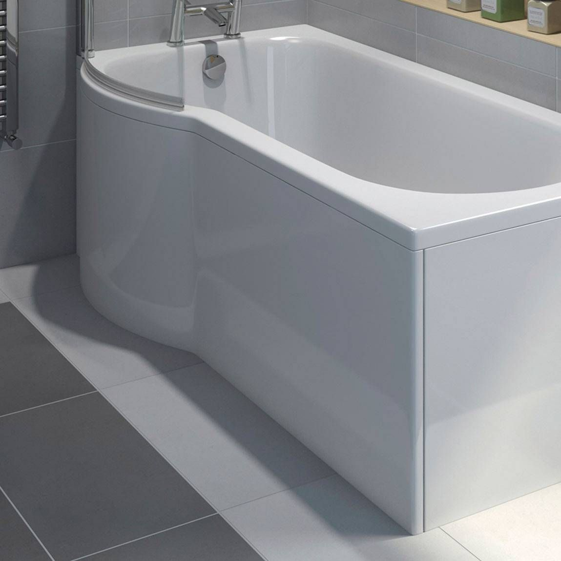 Evesham 1675 Bath Front Panel Now 59 99 Shower Bath Bath Front Panel Bath Panel