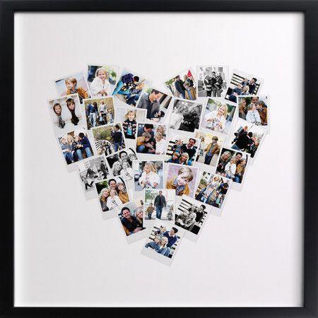 Cadre photo en Baroque-Simili cadre photo collage Cadre Collage galerie de photos