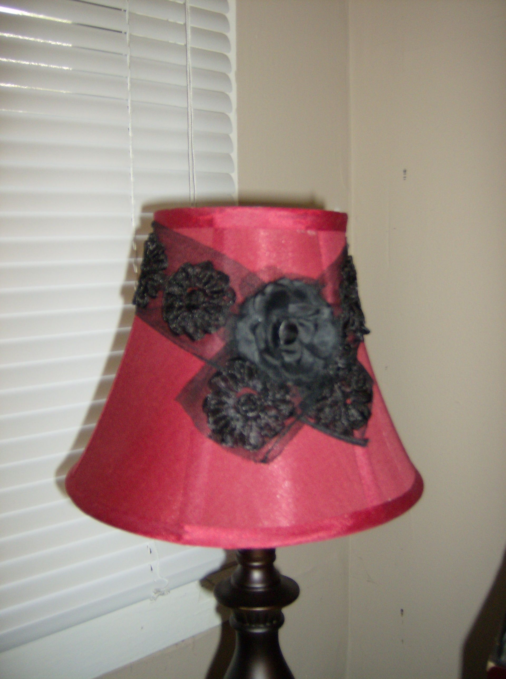 Hobby Lobby Lamp Shades Enchanting Decorative Lamp Shadehobby Lobby Knockoff Projects Design Ideas