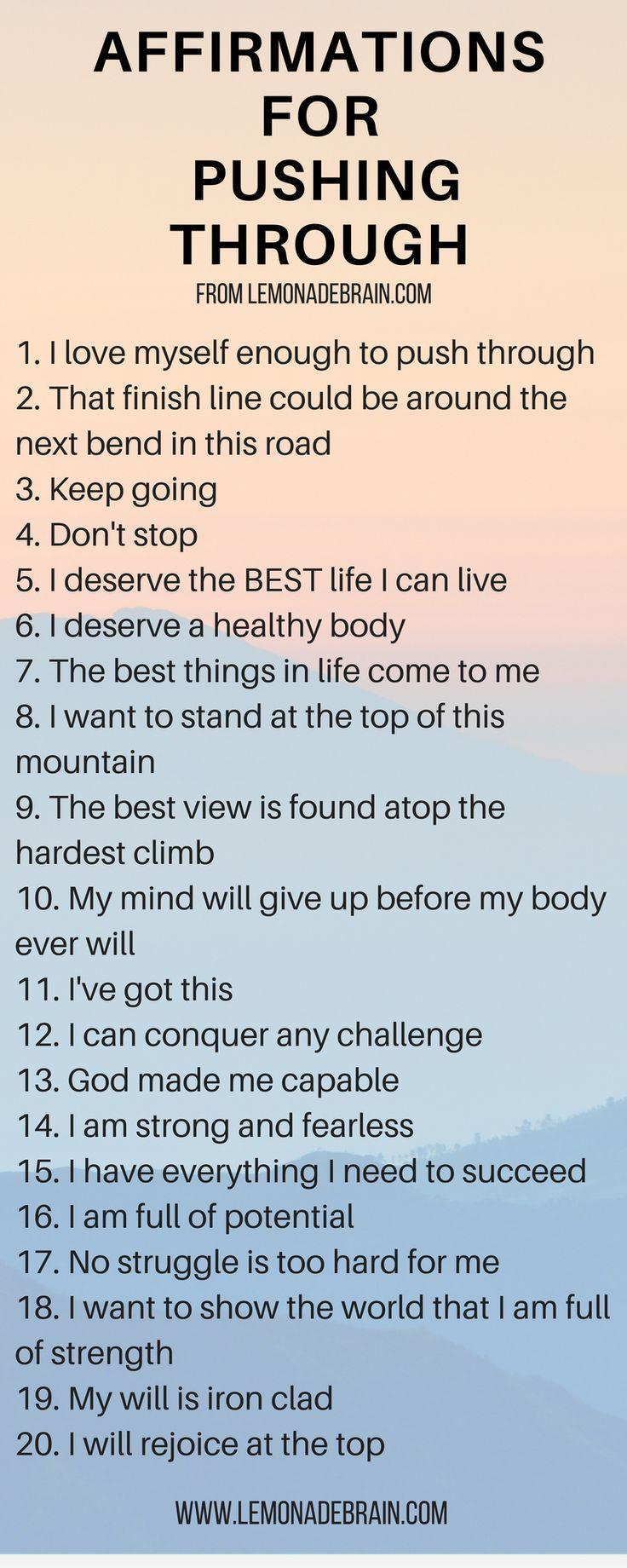 Monday Motivation: Keep Climbing