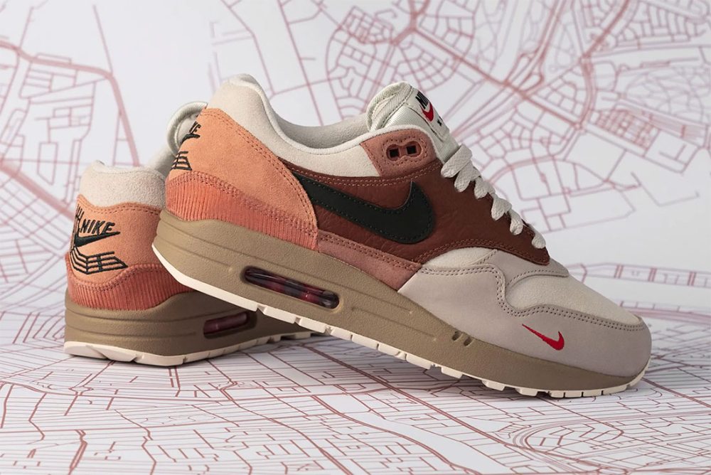 Comment se procurer la sublime Nike Air Max 1 Just Do It ?