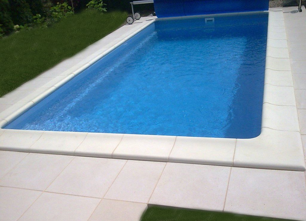 The 25+ best Gfk pool set ideas on Pinterest Schwimmbad Farbe - gfk material kaufen