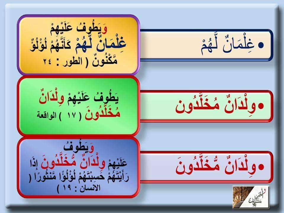 ولدان غلمان ويطوف عليهم غلمان لهم كأنهم لؤلؤ مكنون ٢٤ الطور سياق الآيات في سورة الطور فيه خصوصية شديدة للمؤمنين ذكر Father And Baby Quran Islam