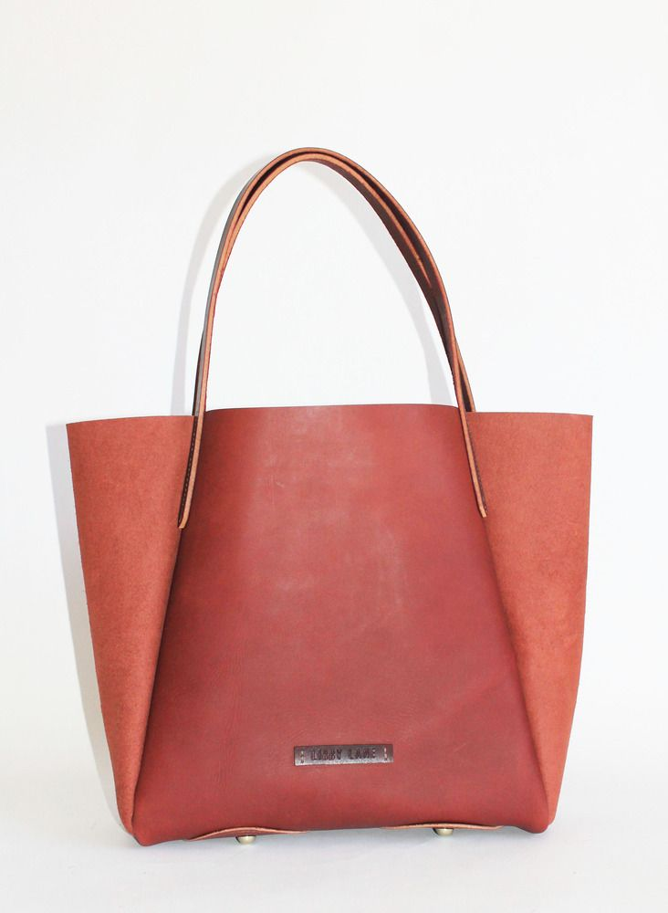Libby Lane Leather Crossl S Tote Whiskey 550 00 Made In Texas
