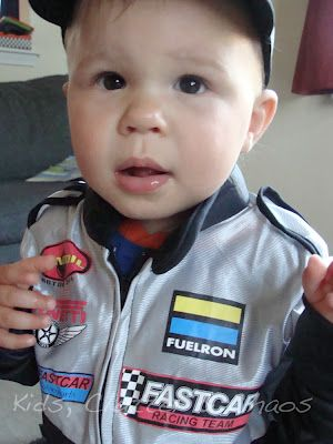 Toddler Race Car Driver Costume Halloween Pinterest Costumes