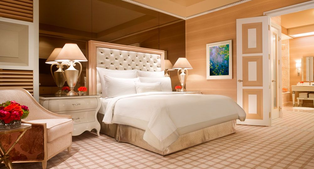 Miraculous Pin By Tricika J On Master Bedroom In 2019 Wynn Hotel Las Beutiful Home Inspiration Xortanetmahrainfo