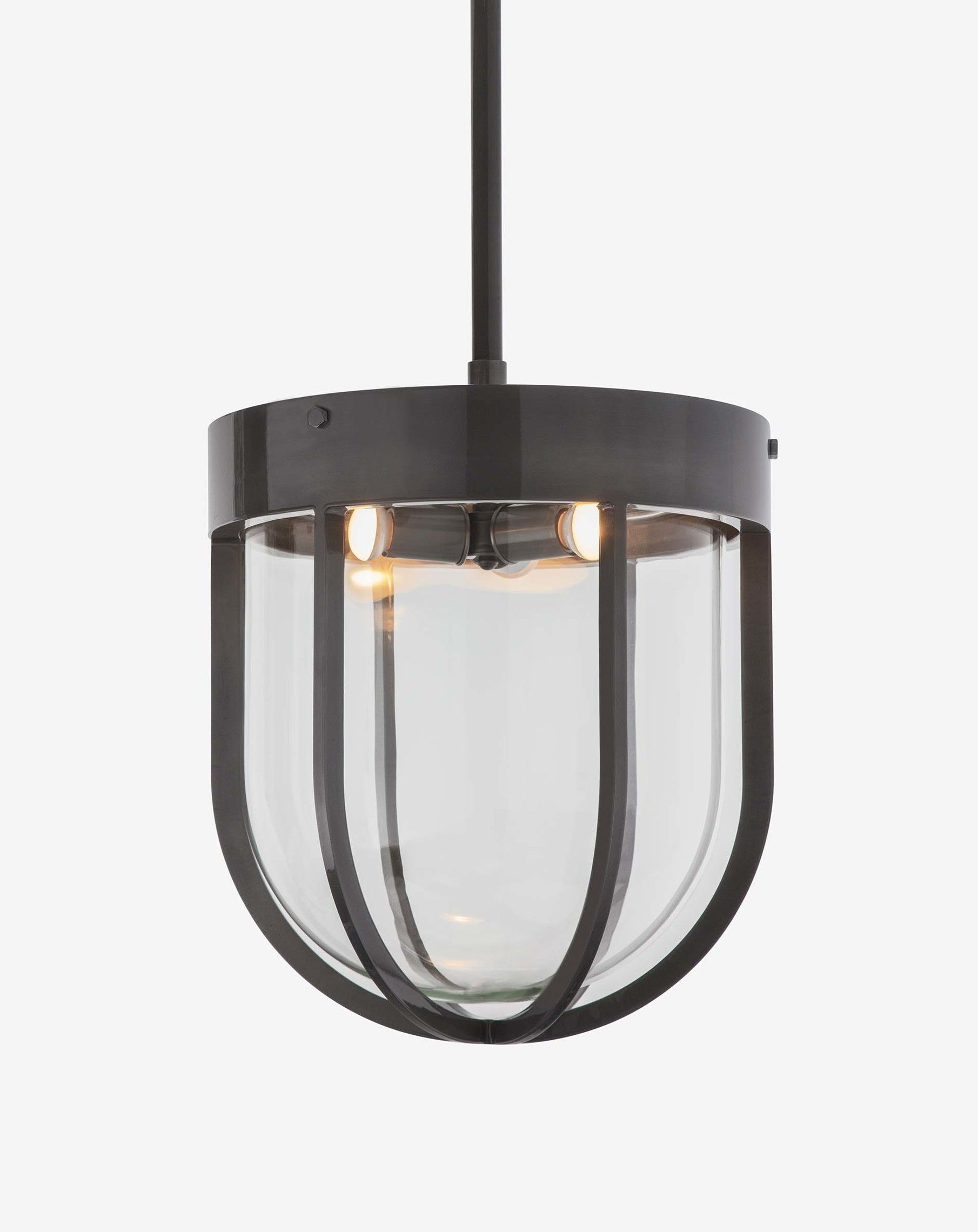 Urban electric lighting