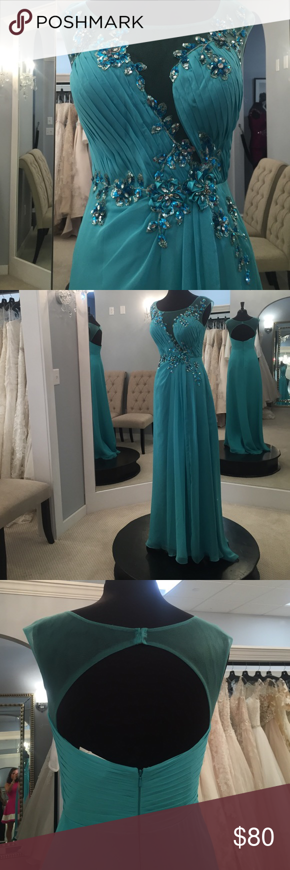 Brand new prom gown Brand new prom gown Dresses Prom