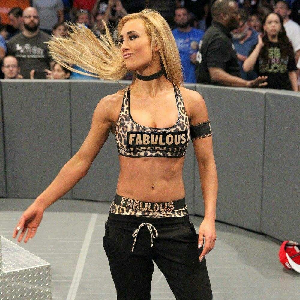 Carmella | Women's wrestling, Nxt divas, Women